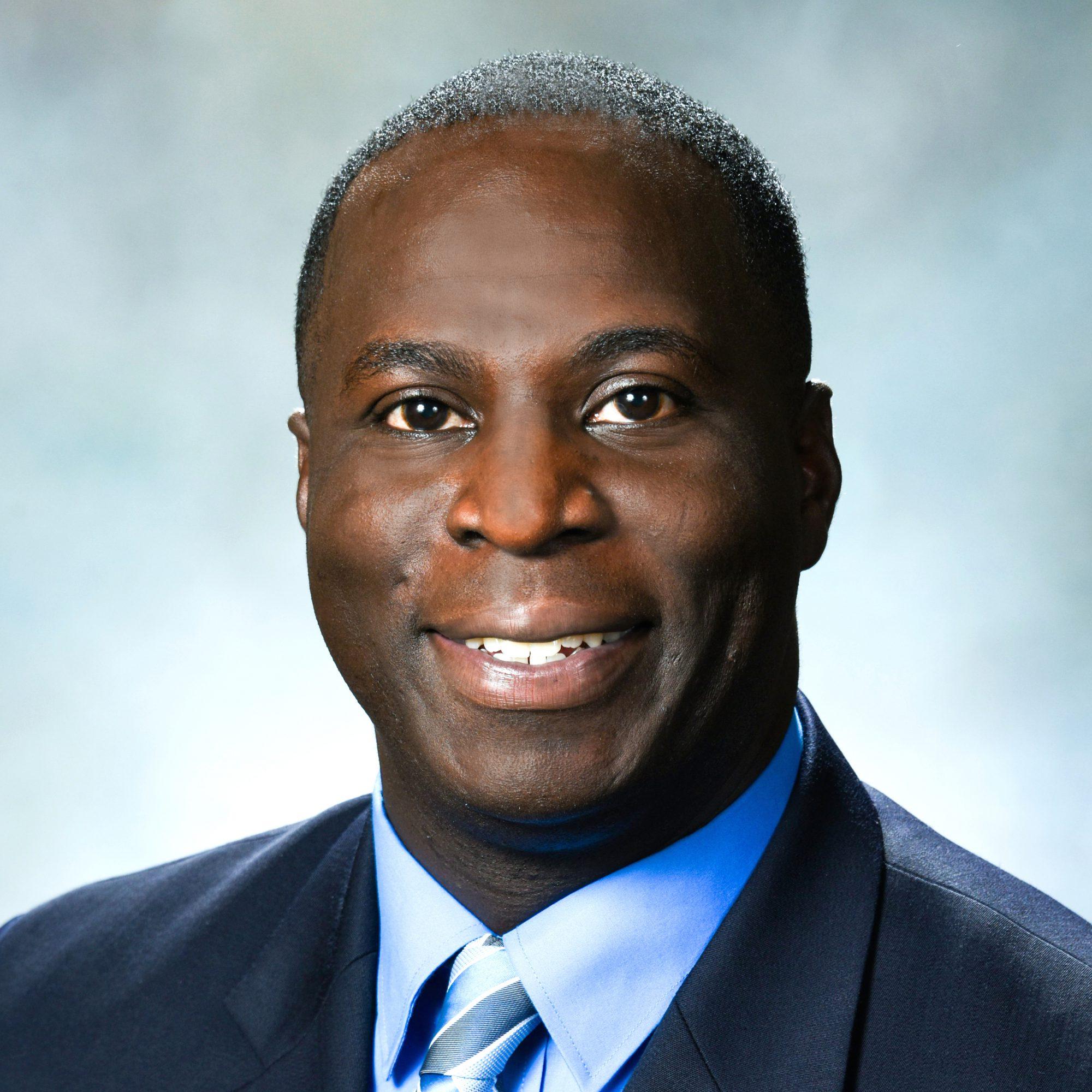 Clarence Vaughn